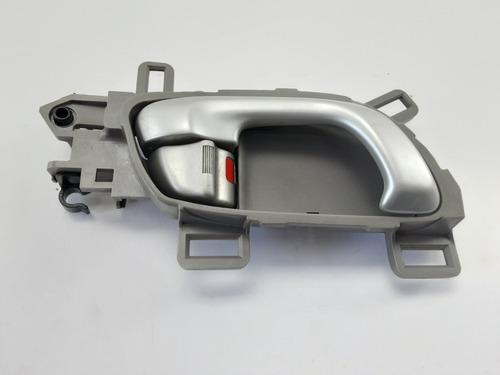 Maçaneta Interna Porta Dd Honda Civic Sedan 2014