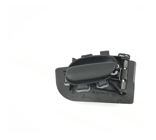 Maçaneta Interna Porta Dianteira Direita Peugeot 206 207
