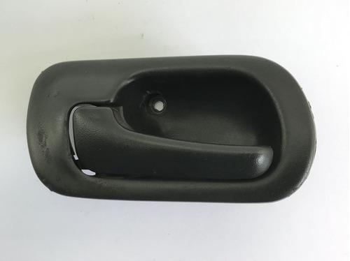 Maçaneta Interna Porta Dianteira Esquerda Honda Civic 2000