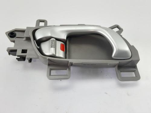 Maçaneta Interna Porta Td Honda Civic Sedan