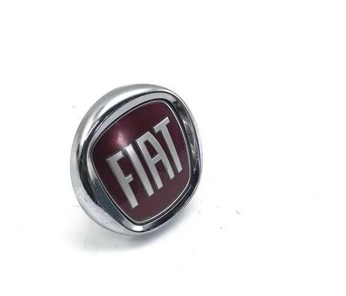 Maçaneta Tampa Traseira Fiat Punto 2014