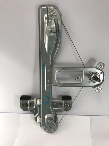 Maquina De Vidro Manual Gm Onix Traseira Esquerda