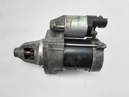 Motor De Arranque Honda Fit 1.4 8v  16v 2007