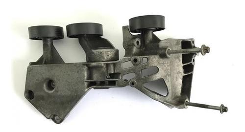 Suporte Compressor E Alternador Mercedes Class A 1.9