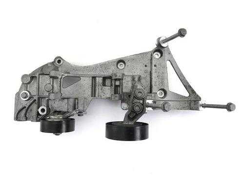 Suporte Do Compressor Do Ar E Alternador Vw Jetta 2.5 2010
