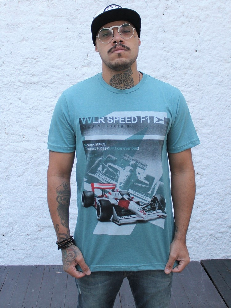CAMISETA DIF SPEED 0305491