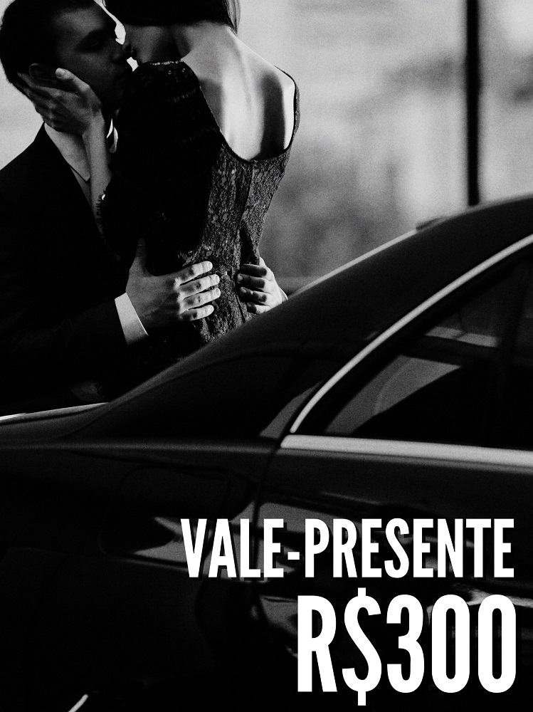 VALE-PRESENTE R$300,00