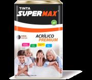 Tinta Acrílica Premium