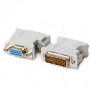 Adaptador DVI x VGA (24+5 Pinos)