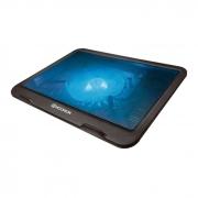 "Base Notebook até 15,6"" com Cooler LED 2 USB Hoopson"