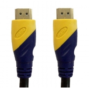 Cabo HDMI 15m 2.0 4K Ultra HD 1080 3D 19 Pinos 18Gbps