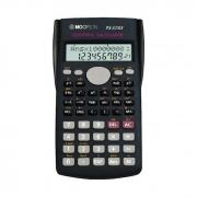 Calculadora Científica Preta PS-82MS Hoopson