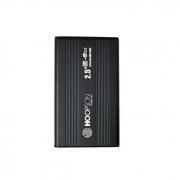 Case HD 2.5 Sata USB 2.0 Hoopson