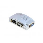 Conversor VGA x RCA S-Video###