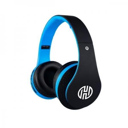 Fone de Ouvido Headphone Bluetooth P2 Micro SD FM F-038P