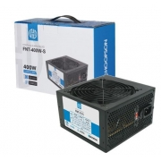 Fonte ATX Gamer Real 400W Hoopson