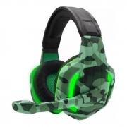 Headphone Headset Gamer c/ Microfone TecDrive PX-4
