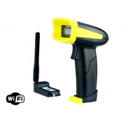 Leitor de Código de Barras Laser Wireless*