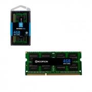 Memória Ram 4Gb DDR3 1333Mhz Hoopson###