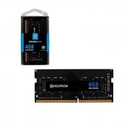 Memória Ram 4Gb DDR4 2400Mhz Hoopson###
