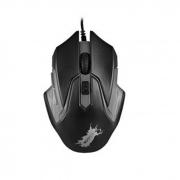 Mouse Gamer 2400dpi 5 Botões Hoopson GX-57 Preto***