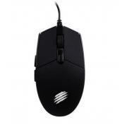 Mouse Gamer 3200DPI 6 Botões Orium Preto OEX###