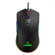 Mouse Gamer 4800DPI 7 Botões RGB Kross Elegance Gungnir###