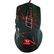 Mouse Gamer USB 7 Botões Sniper*