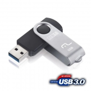 Pen Drive 3.0 32GB Twist Multilaser