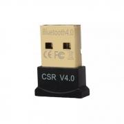 Receptor Bluetooth 4.0 USB Compacto