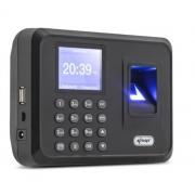 Relógio de Ponto Biométrico (Impressão Digital)*