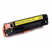 Toner HP Compatível H-CB542A/CE322A/CF212A Amarelo