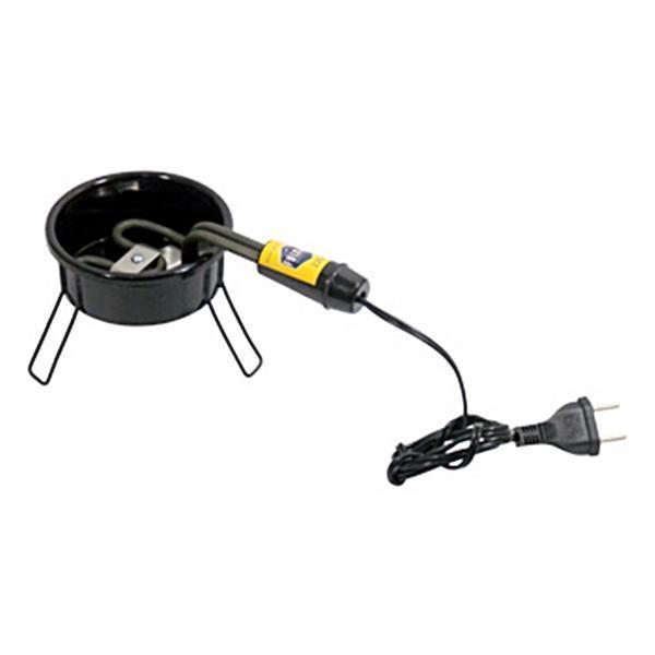 Acendedor de Carvão para Narguilé Elétrico 300w 220v