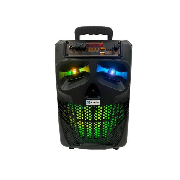 Caixa de Som Bluetooth 100w Hoopson RBM-017###
