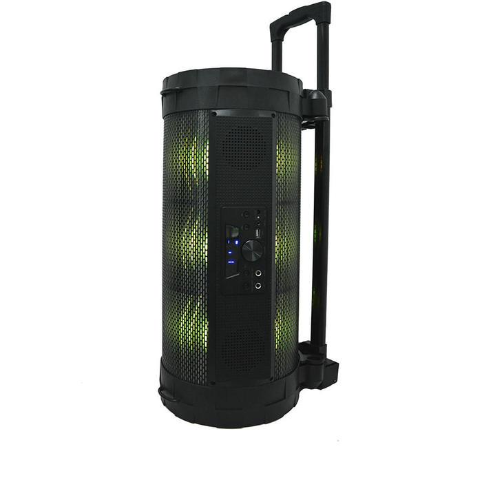 Caixa de Som Bluetooth Thunderbox 400w Hoopson RBM-08