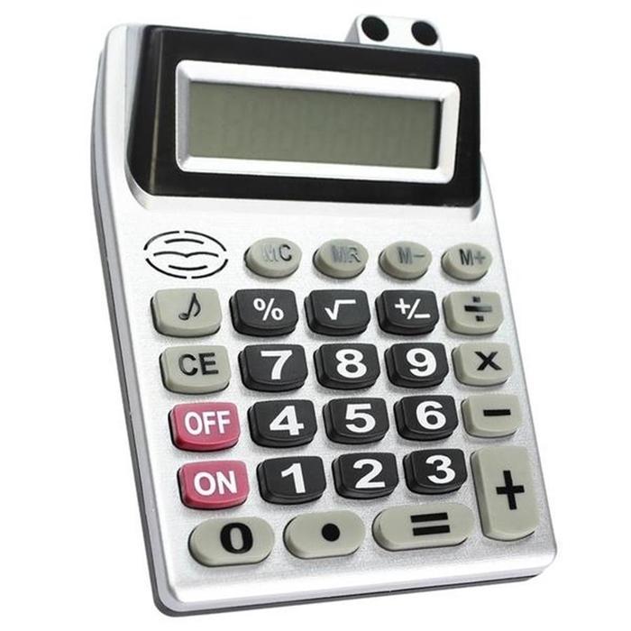 Calculadora de mesa PS-3523A Hoopson