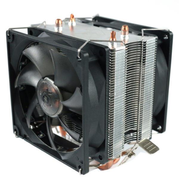Cooler Gaming Cool 190 Compatível 775/1151/1155