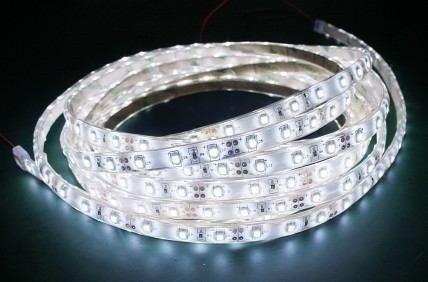 Fita Super LED Rolo 5m Branca 5050