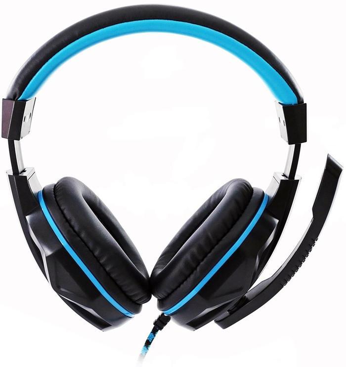 Headphone Headset Gamer c/ Microfone GA-2###
