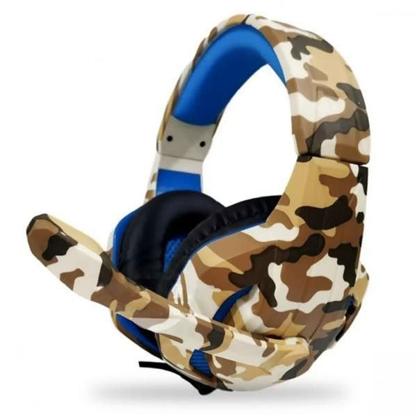 Headphone Headset Gamer c/ Microfone TecDrive PX-5