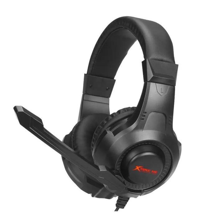 Headphone Headset Gamer c/ Microfone Xtrike Me HP-311###