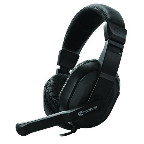 Headset com Microfone P3 Hoopson GA-5###