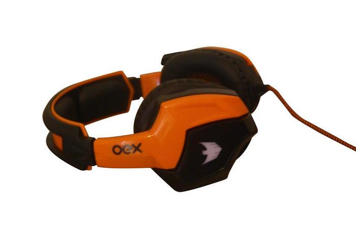 Headset Gamer Eagle 7.1 Hs401 Oex