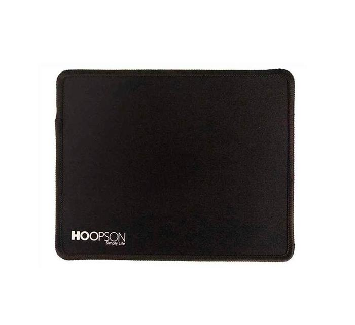 Mouse Pad Gamer Pequeno Hoopson Preto