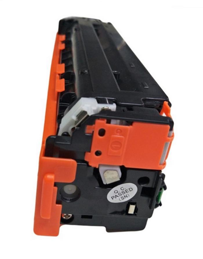 Toner HP Compatível H-CB540A/CE320A/CF210A Preto