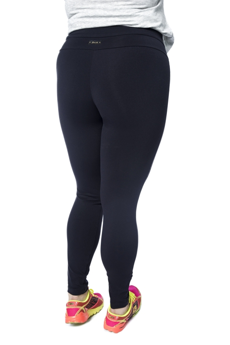 Calça Legging Longa