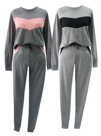 Pijama Recorte