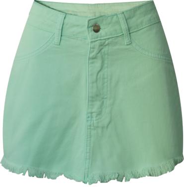 Shorts Saia Suelen