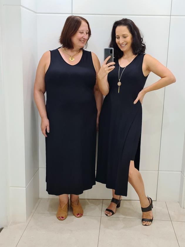 Vestido Adhara