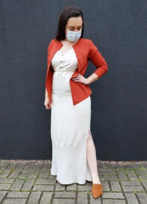 Vestido Gisele